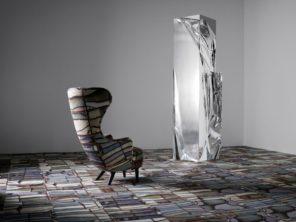 Carpet Studio_Industrial Landscape_Tom Dixon