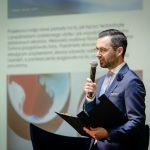Prezentacja raportu wzorniczego DOMOTEKA