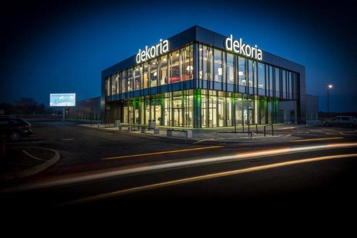 Centrum Dekorii