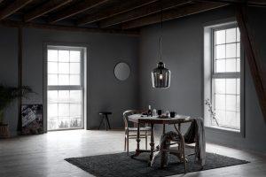 Lampa wisząca z kolekcji Say My Name, Northern, Pufa Design
