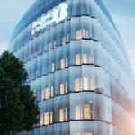 Źródło AGC Glass Europe – przykłady zastosowania produktów Glassiled