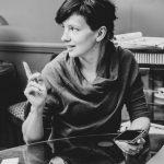 Agnieszka Kuratczyk, fot.Lidia Skuza