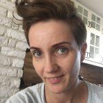 Angelika Karst – Warszawa – ed. letnia