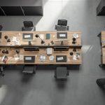 Everspace – rozwiązania doprzestrzeni typu open space
