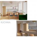 Katarzyna Michalik – Warszawa – kuchnia – ed. wiosenna