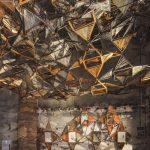 Weaving Architecture - EMBT - Giovanni Nardi