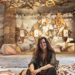 Weaving Architecture - PORTRAIT B.Tagliabue - Giovanni Nardi