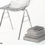 Krzesło siatkowe Henryka Sztaby