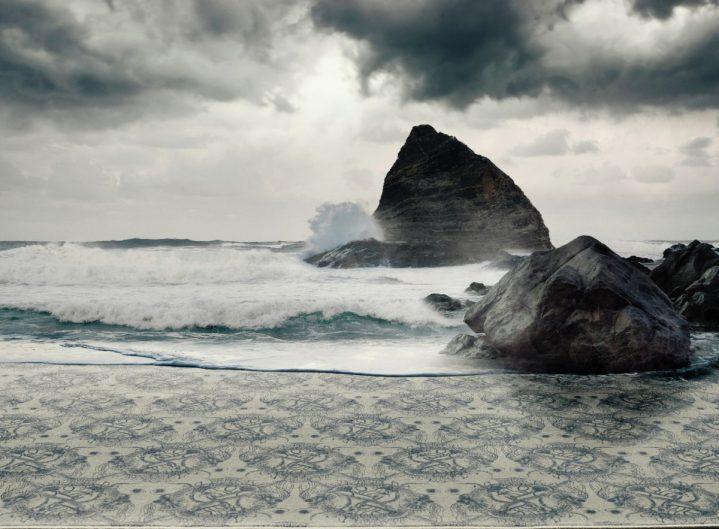 Materiał Carpet Studio - Marka EGE - CSR - zasoby wodne