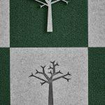 Materiał Carpet Studio -Marka EGE - CSR3