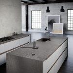 Silestone Kitchen - Brooklyn