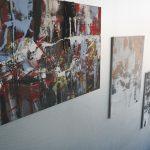 Wystawa obrazów Ryszarda Miłka