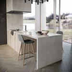 Dekton Kitchen Kreta