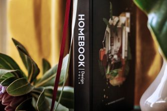 Homebook Design vol 5, fot. Ada Gruszka