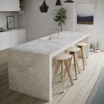 Silestone Kitchen Silver Lake