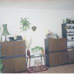 Mieszkanie Grażyny Rutowskiej wGnieźnie 1999 (NAC)