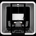 Kabina 2Q Framery