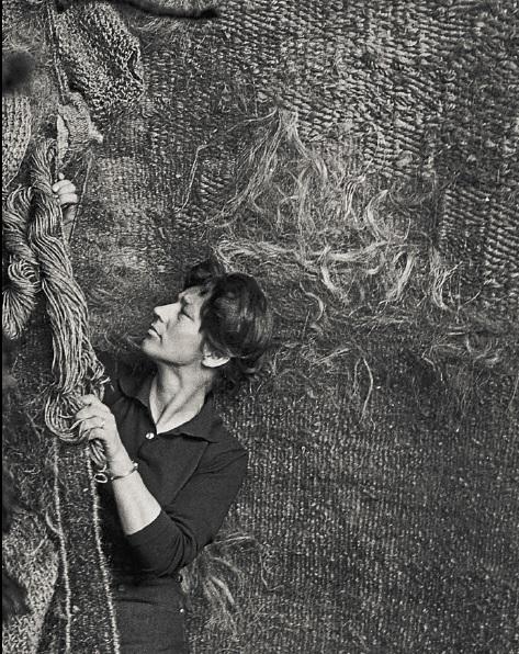 Magdalena Abakanowicz, 1969