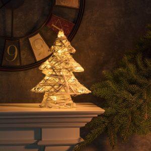 Dekoria.pl, dekoracja Christmas Tree led