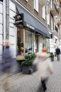 Salon BoConcept Warszawa