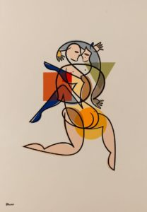 11. Marcin Grzegorczuk Blubird, Love