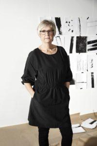 Carol Appleton, projektantka kolekcji ReForm Artworks Ecotrust EGE