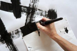 ReForm Artworks Ecotrust marki EGE mat. Carpet Studio