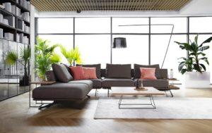 Sofa Mystic Olta Concept Store