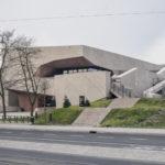 Centrum Kulturalno-Kongresowe Jordanki wToruniu, fot.Jakub Certowicz