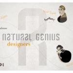 Listone Giordano kolekcja Natural Genius designers