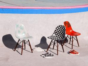 Modernica Shell Chair lineup