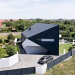 Dom jednorodzinny wSzczecinie, Reform Architekt Marcin Tomaszewski