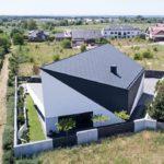 Dom jednorodzinny w Szczecinie, Reform Architekt Marcin Tomaszewski