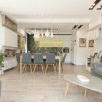 Mieszkanie wKrakowie, Pracownia Projektowa Novi Art