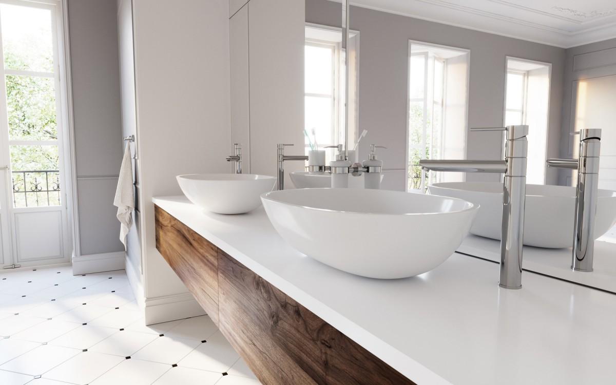 Estetyczny Dodatek Do łazienkowych Wnętrz Nowy Magazyn
