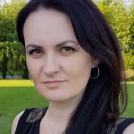 Beata Sopel – Warszawa
