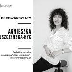 Agnieszka Gruszczyńska-Hyc_M jak Mieszkanie Urzadzamy pl