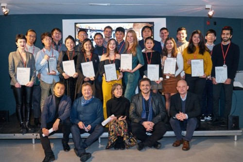 International Velux Award 2020