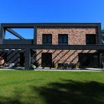 Dom ramowy, Awinci Architects