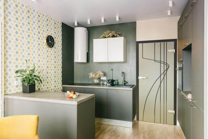Drzwi-całkowicie-przeszklone-i-pokryte-wzorem-stanowią-efektowną-dekorację.-Na-zdjęciu-skrzydło-SENTIS-Vidrio-od-RuckZuck