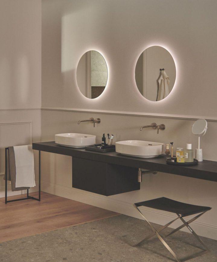 Linda X - nowa kolekcja umywalek Ideal Standard (1)